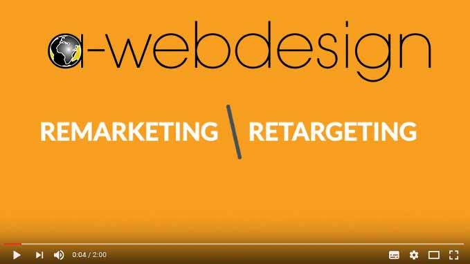 Remarketing - Retargeting