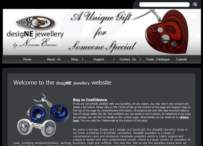 Design NE jewellery