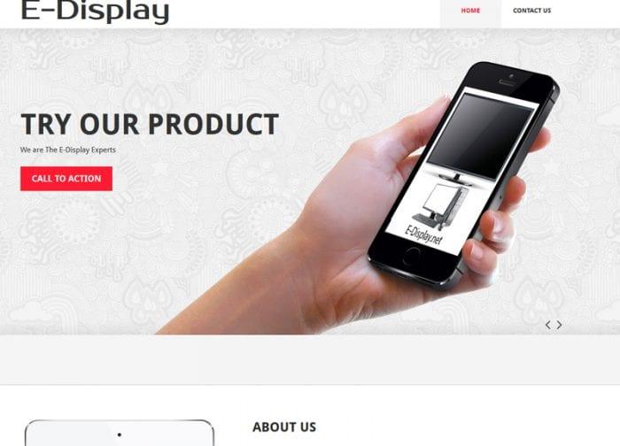 E-Display