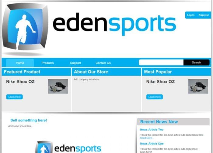 Eden Sports