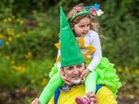 Milnrow Rochdale Carnival