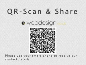 QR-Scan-and-share